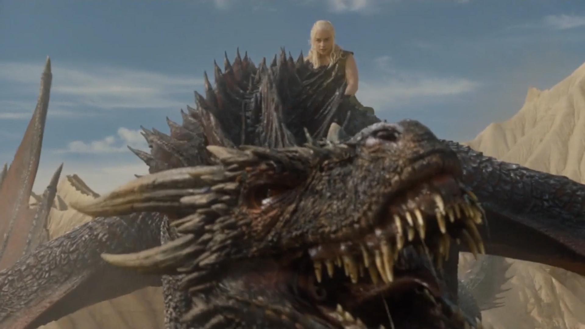 immagini di draghi veri