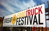 Torna il Tour primaverile  dello STREEAT® Food Truck Festival