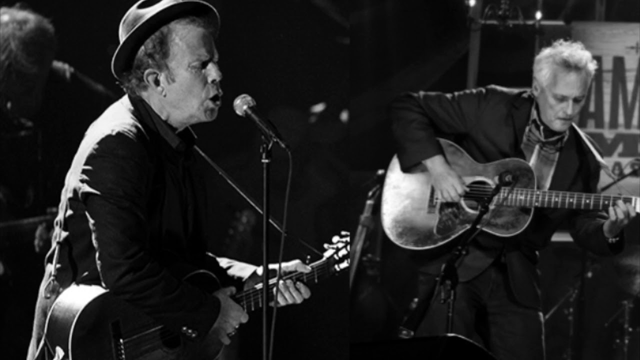 Marc Ribot e Tom Waits