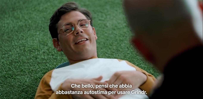 Billy Glide porno gay