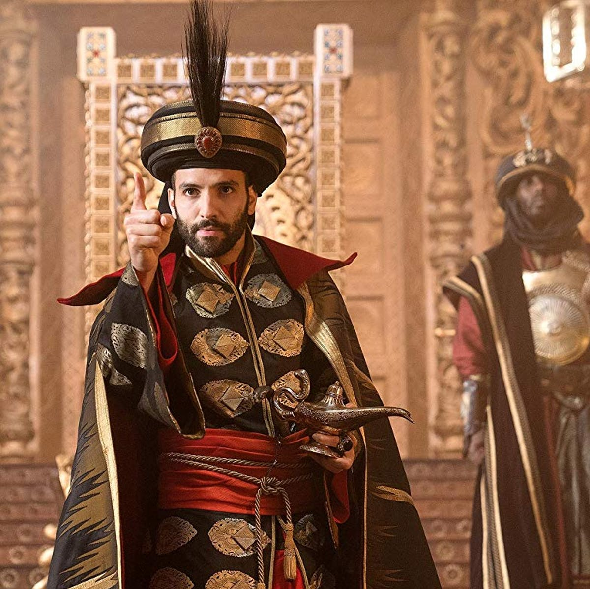 jafar in the new aladdin movie