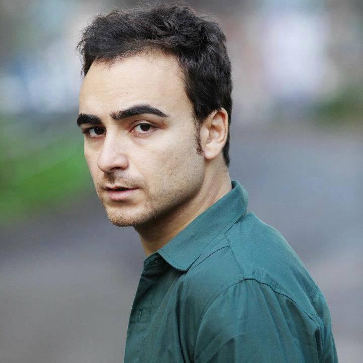 """By(t)e By(t)e my happiness: Luca Trezza in """"Trittico del mio byte"""""""