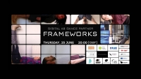 Digital As Dance Partner - Frameworks: la danza diventa connessione via web
