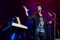 "Metti una sera a un concerto pop: i ""The Kolors"" all'Auditorium"