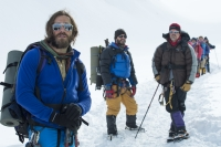 Everest: Venezia72 riparte disastrosamente dai canoni Hollywoodiani
