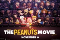 """Snoopy & Friends - Il film dei Peanuts"": online il trailer del primo film in 3d sui Peanuts"