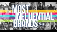 The Most Influential Brands 2018: è tutta hi-tech la top ten dei brand preferiti dagli italiani