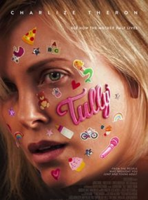 """Tully"" di Jason Reitman: Charlize Theron e la fatica di essere madre"