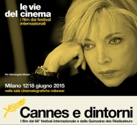 "Cannes e Dintorni: ""The Here After"", ""Les Cowboys"", ""A Perfect Day"""