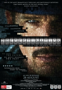 Predestination: thriller fantascientifico dei fratelli Spierig