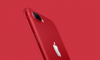 Apple presenta iPhone 7 e iPhone 7 Plus (PRODUCT)RED Special Edition