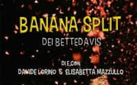 "All'Altrove Teatro Studio ""Bananasplit"" del duo Bettedavis"